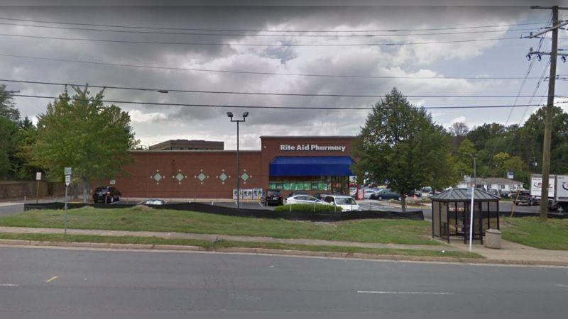 10521 Lee Boulevard - Retail - Sublease