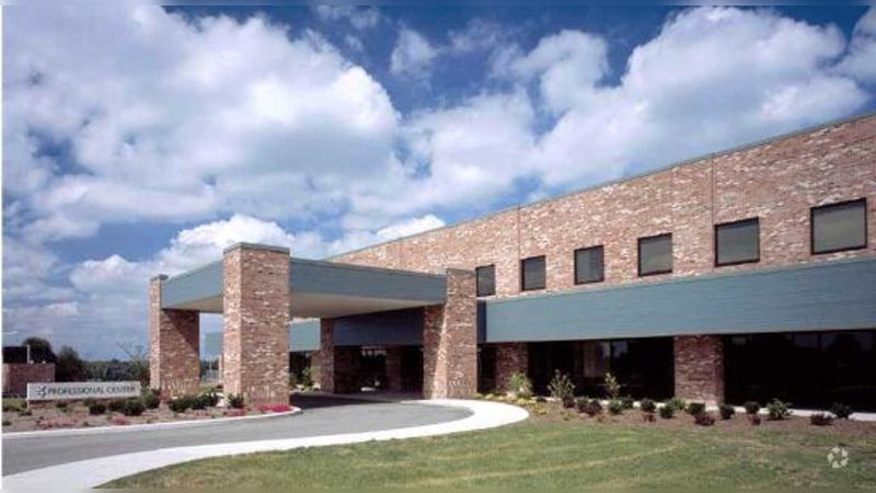 Franciscan Health Mooresville Professional Center - Office - Lease