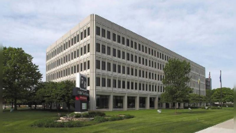 Fifth/Third Bank Building - Office - Lease