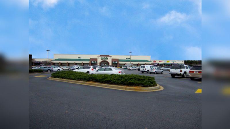 Poplar Springs Plaza - Retail - Lease
