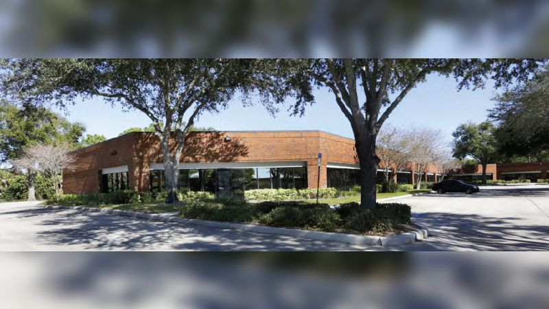 Beaumont Business Center - Building 10 - Office - Sublease
