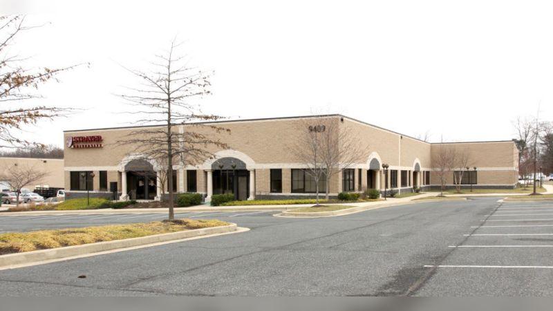 Route 7 Commerce Center - Office - Sale