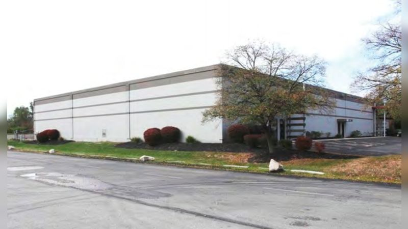 Logistics Pointe - Industrial - Lease