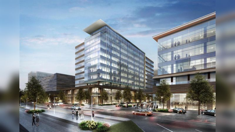 CityPlace 2 - Office - Lease