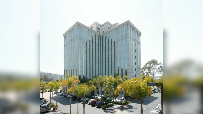 Plaza 2020 - Office - Lease