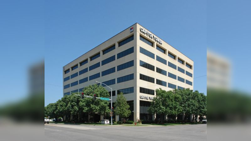 Capitol Tower - Office - Sublease