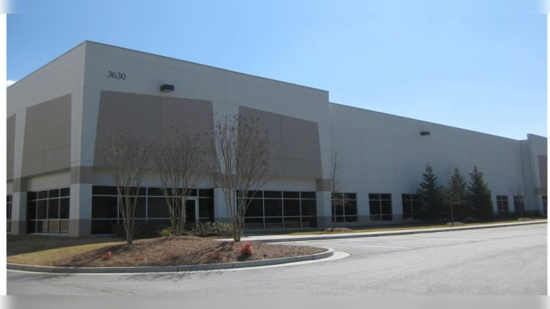 3630 Royal South Pkwy Ste 240 - Industrial - Lease