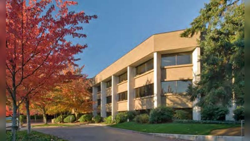 Centra Office Park - East Building - Office - Lease
