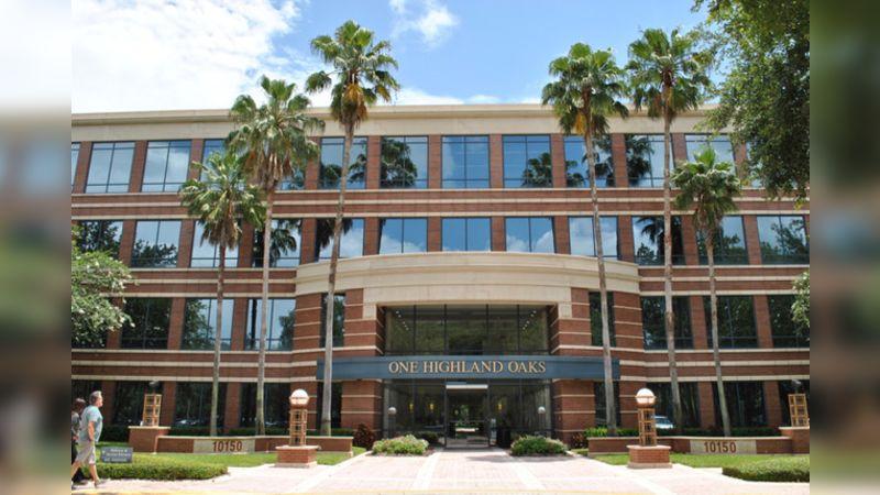 Highland Oaks I - Office - Sublease