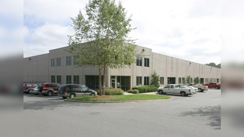 9525 Monroe Road - Industrial - Lease