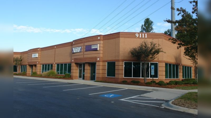 Greylyn Business Park - Office - Lease