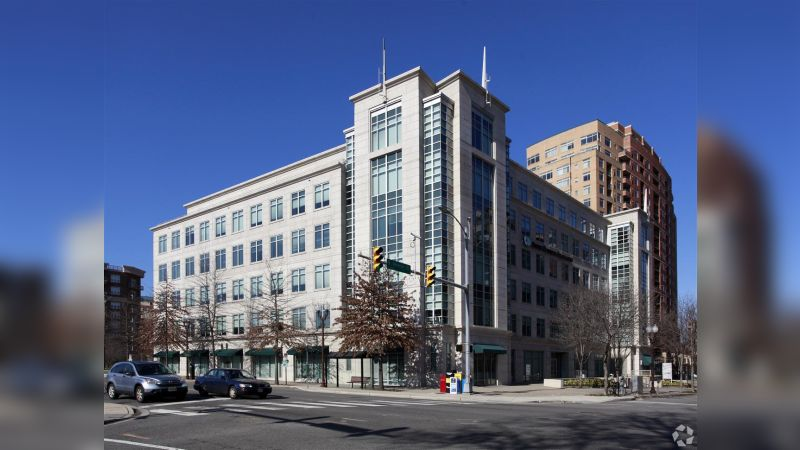 One Virginia Square - Office - Lease