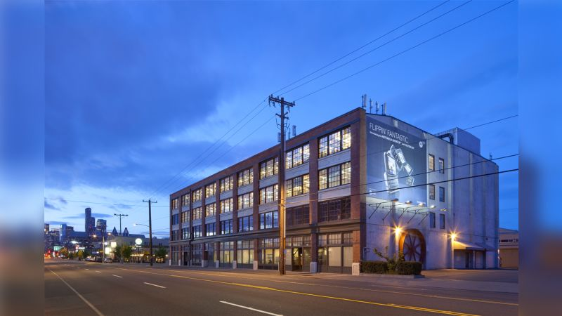2200 First - Office - Lease