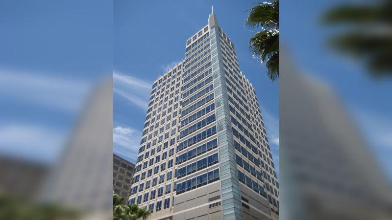1215 K Street - Office - Lease