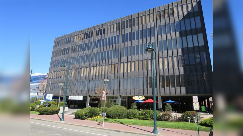170 Old Country Road - Office - Lease