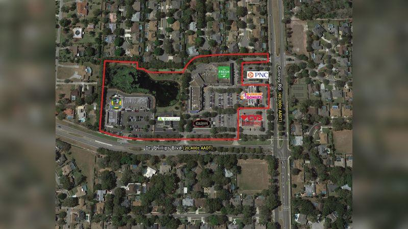 Grand Oaks Village - Retail - Lease