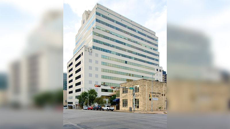 Capitol Tower - Office - Lease