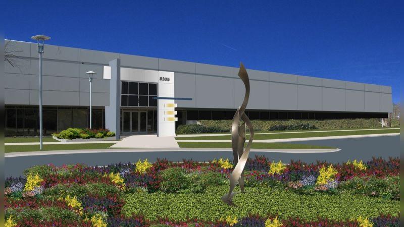 Innovation Park - Building 101 - Office - Lease