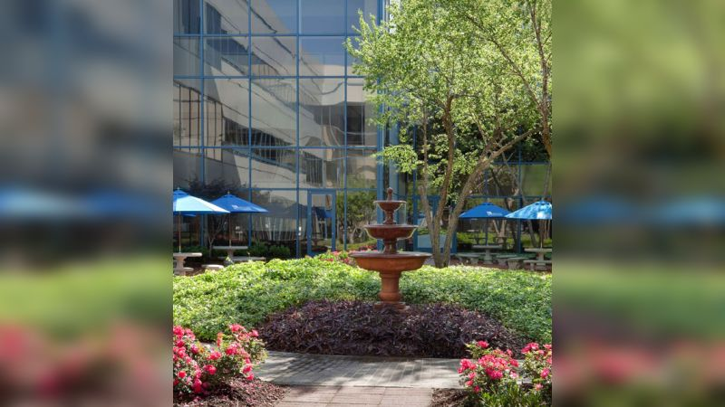 Innovation Park - Building 301 - Office - Lease