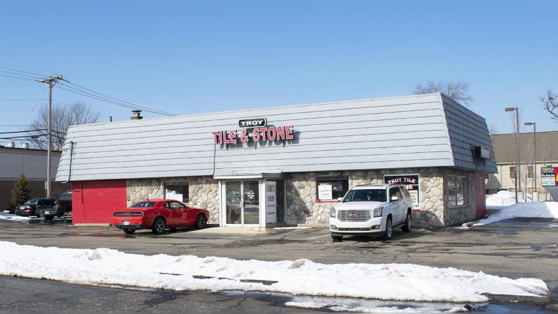 1631 Livernois Road - Retail - Lease