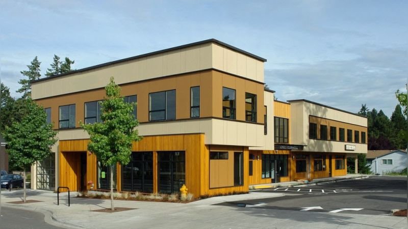 12923 NW Cornell Rd - Office - Lease