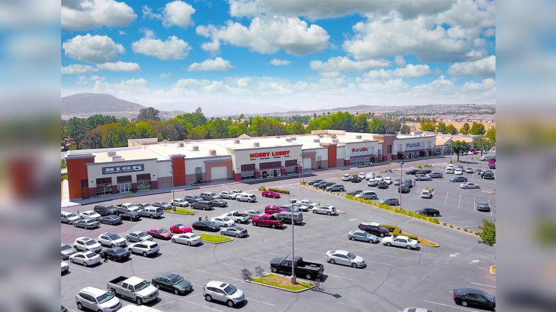 Party City - Banning - Retail - Sublease