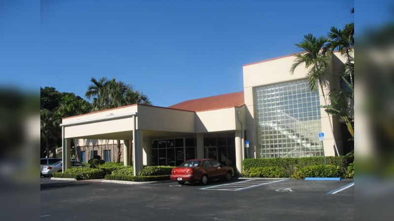 1001 NW 13th St - Office - Lease
