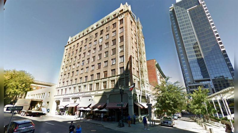919 SW Taylor St - Office - Sublease