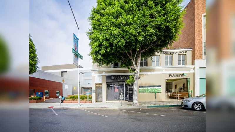 157 S Beverly Drive - Retail - Lease