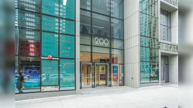 200 North Michigan Avenue - Retail - Sublease