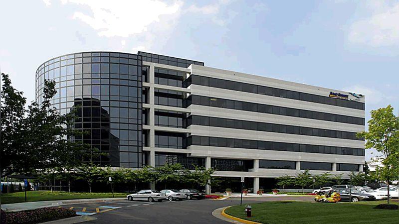 Northridge II - Office - Lease