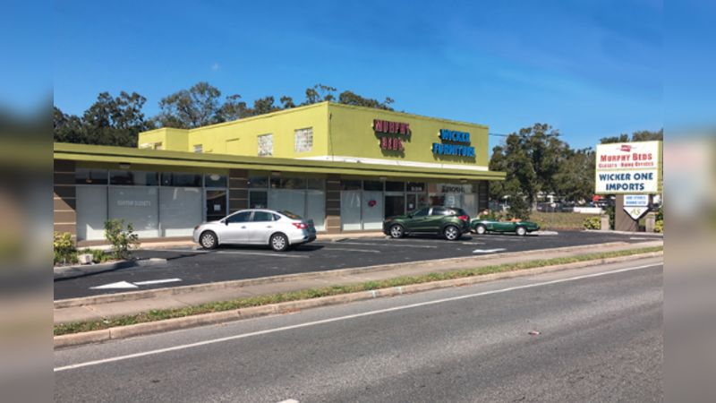 538 N Bumby Avenue - Retail - Lease
