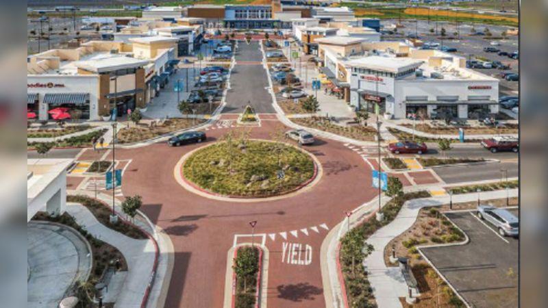 Delta Shores - Retail - Sublease