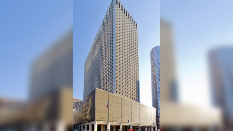 Galleria US - Beauty Cntr NYC - Office - Lease