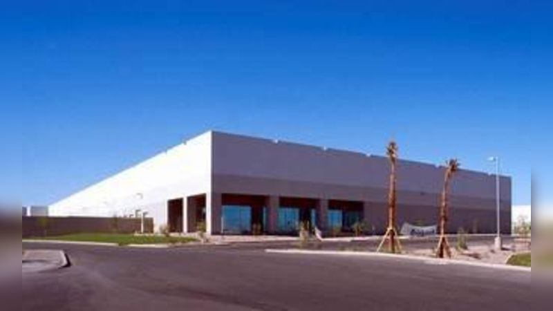 Phoenix I-10 Business Park A - Industrial - Lease