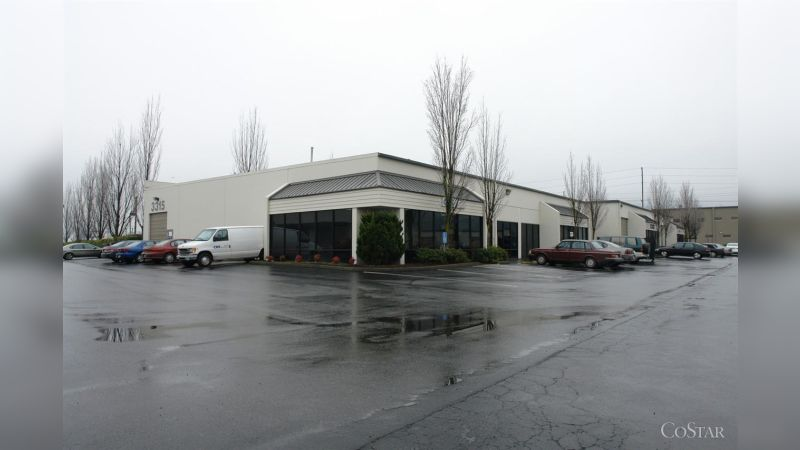 Yeon Business Center - Building 8 - Industrial - Lease