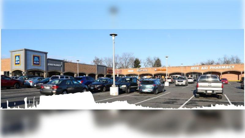 8244 Richmond Highway - Retail - Sublease