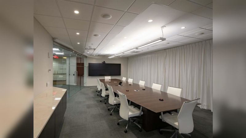 Metro Center - Office - Sublease