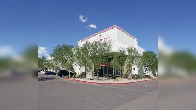 Durango Commerce Center - Bldg A NW - Industrial - Lease