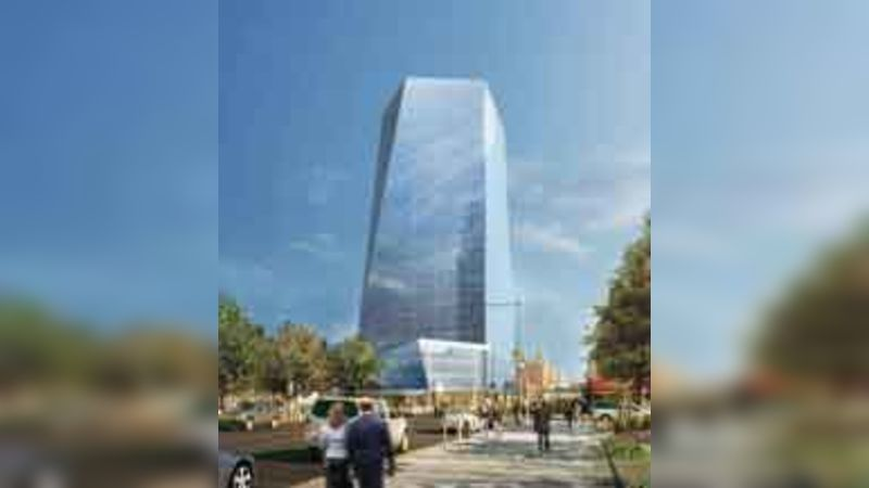 10 Court Square - Office - Lease