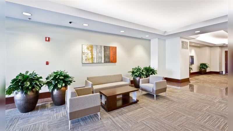Redstone Corporate Center II - Office - Lease