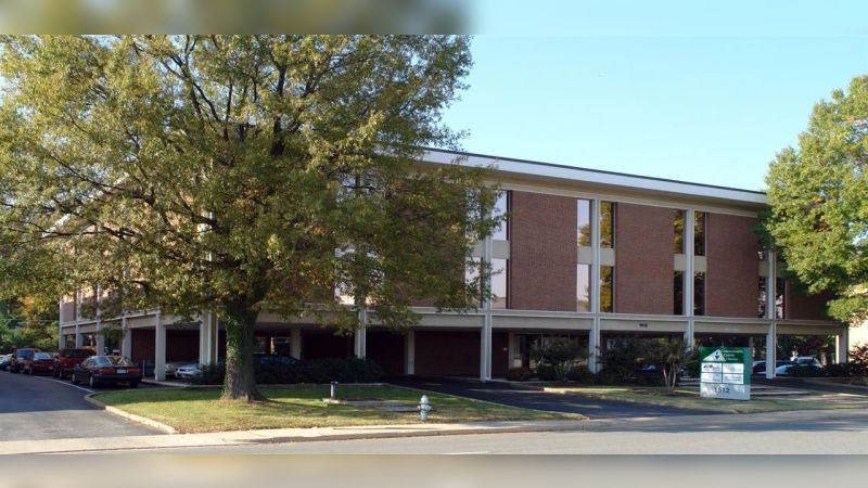 1512 Willow Lawn Dr - Office - Lease
