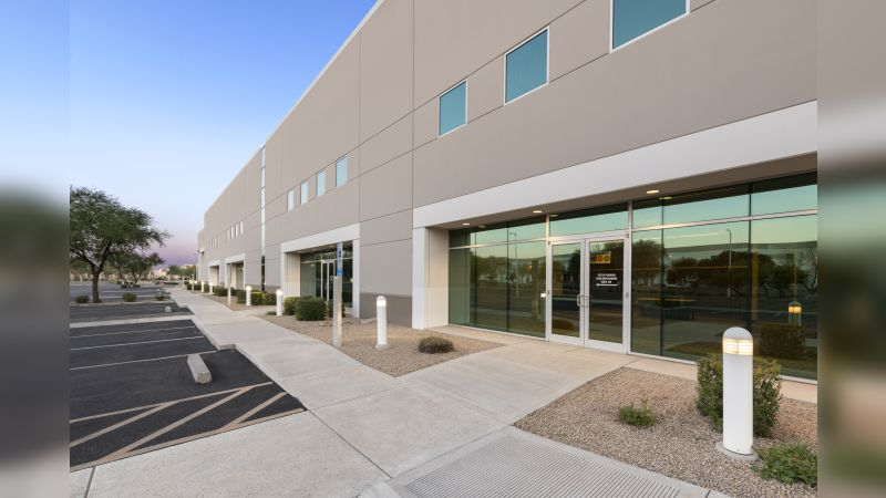 Allred Sky Harbor Center - Office - Lease