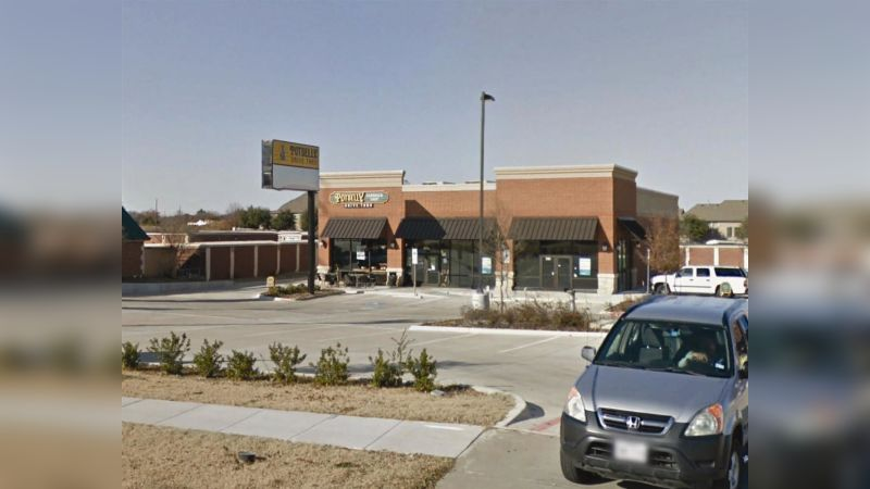 401 E Round Grove Road - Retail - Sublease