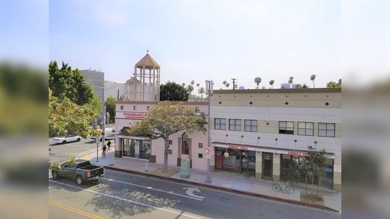 373 S Doheny Drive - Retail - Lease