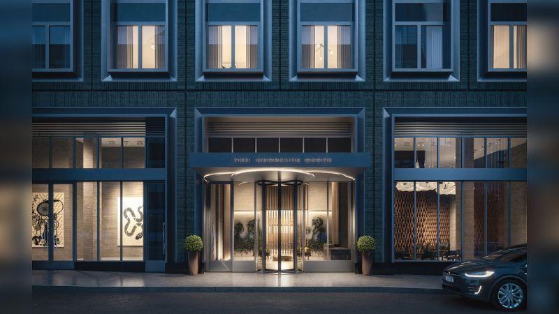 10 Nevins Street - Retail - Lease