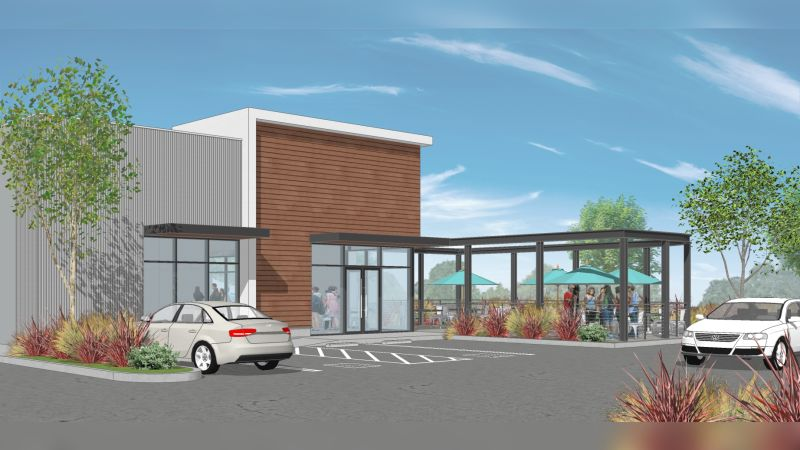 The Ranch at Hollywood Way and Verdugo - Retail - Lease