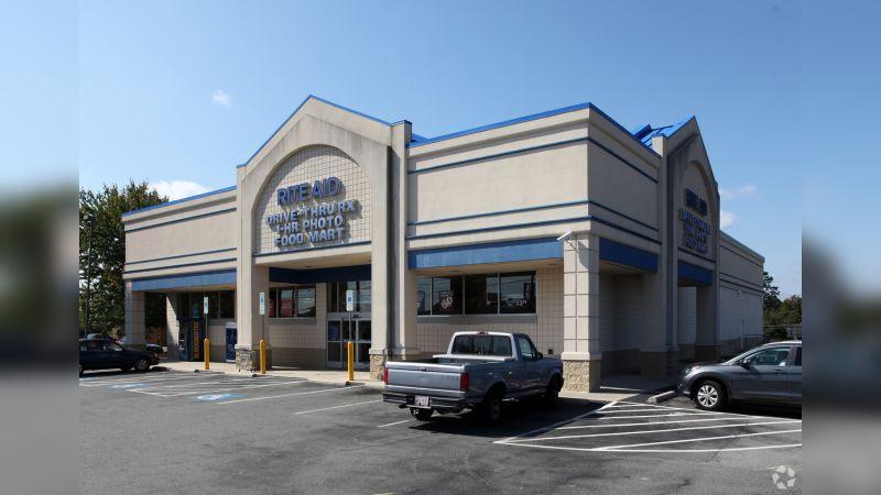 Rite Aid Burlington - Retail - Lease