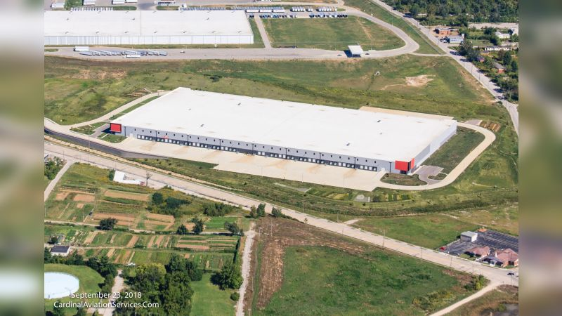 NorthPark DC I - Industrial - Lease