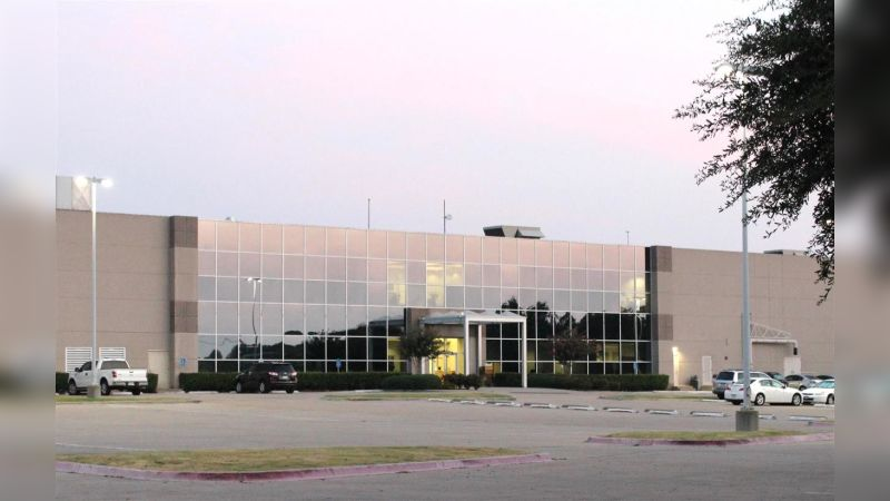 601 Data Drive - Office, Industrial - Lease